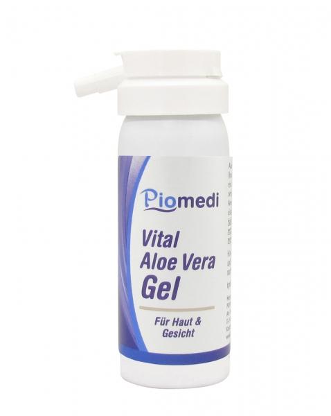 Vital Aloe Vera Gel - 50 ml