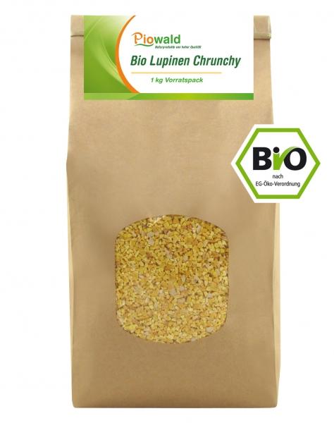 BIO Lupinen Chrunchy - 1 kg