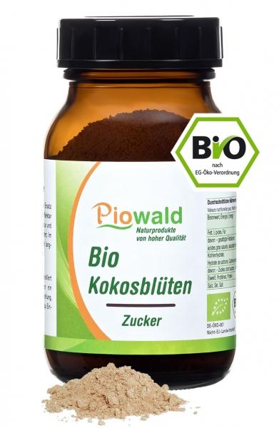 BIO Kokosblütenzucker - 150g