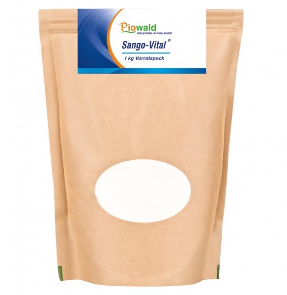 Sango Vital® - 1 kg Pulver