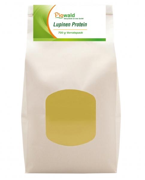 Lupinenprotein - 700g Vorratspack
