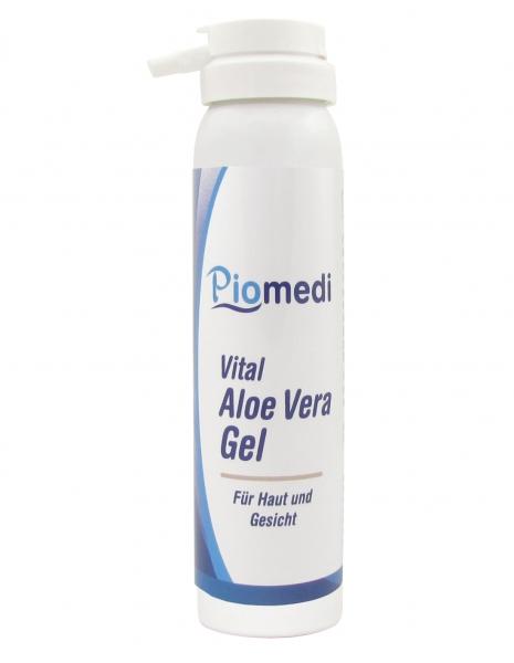 Vital Aloe Vera Gel - 100 ml