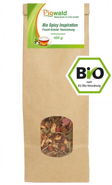 BIO Spicy Inspiration Tee - 100g loser Tee