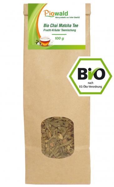 BIO Chai Matcha Tee - 100g loser Tee