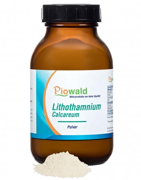 Lithothamnium Alge - 500g Pulver