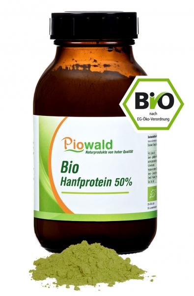 BIO Hanfprotein - 250g