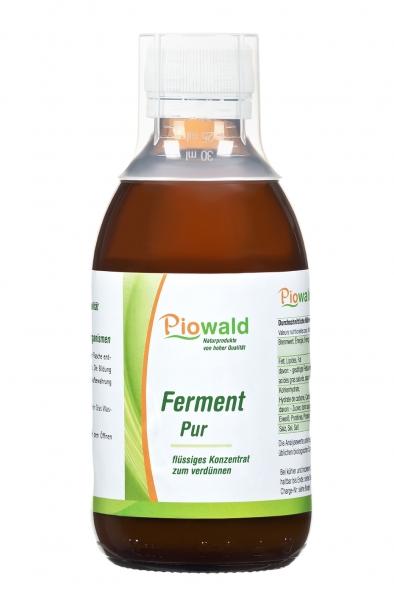 Piowald Ferment Pur - 250 ml Konzentrat