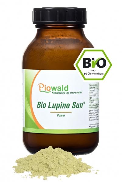 BIO Lupino Sun® - 250 g Pulver