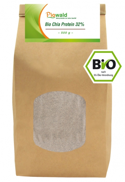BIO Chia Protein - 500g