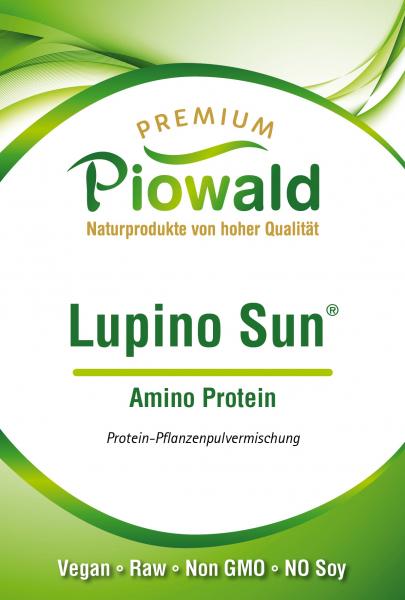 Lupino Sun® - Amino Protein 400g Pulver