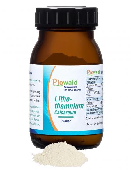 Lithothamnium Alge - 100g Pulver