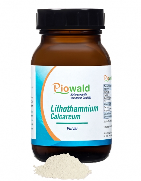 Lithothamnium Alge - 250g Pulver